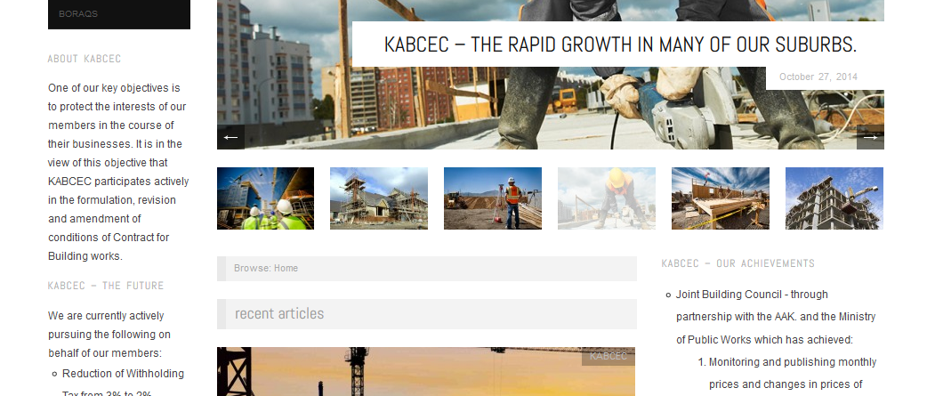 KABCEC Limited
